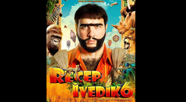 Recep İvedik 6 (Komedi)