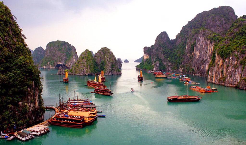 Vietnam Vizesi En Kolay Nasıl Alınır ?