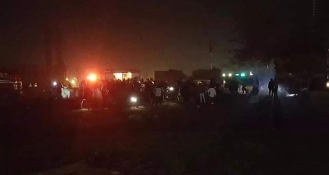 Mısır'da yolcu treni otomobile çarptı: 7 ölü, 5 yaralı
