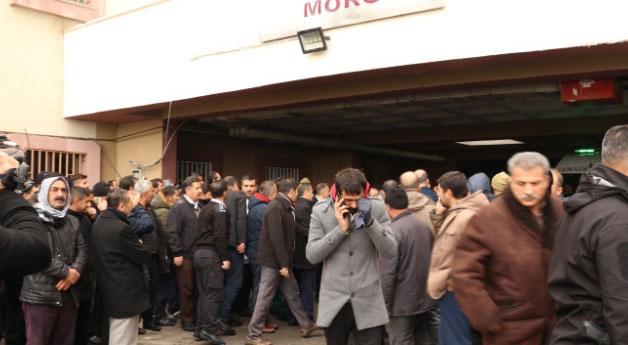 Çığ faciasında hayatını kaybeden 2 kişinin cenazesi Bahçesaray'a gönderildi