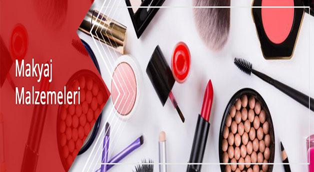 En İyi Makyaj Malzemeleri Markaları ve Fiyatları