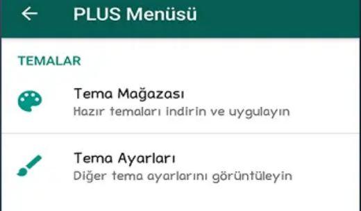 Whatsapp Plus İndirmek istiyorum ve özellikleri nelerdir?