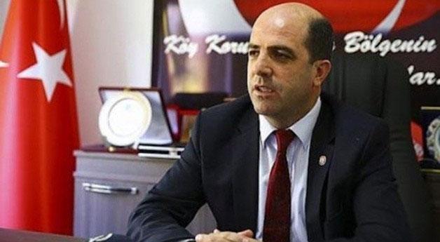 Başkan Söze'den Özalp ilçesindeki hain saldırıya tepki