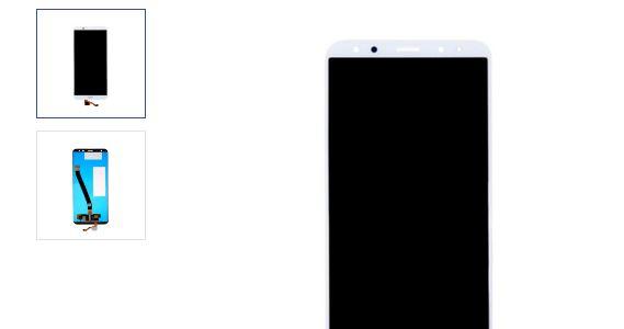 Huawei Mate 10 Lite Ekran Fiyatı Kaliteli Ürün Telefon Parçası'nda