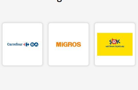 Carrefour'da İndirimli Alışveriş Günlerini Marketindirimleri.com Sitesinde