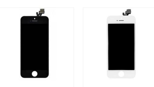 Orjinal İphone 5 Ekran Fiyatı Telefon Parçası'nda!