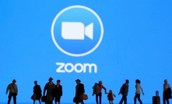Zoom Uygulaması 2020 Yılında Rekor Kırdı