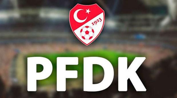 PFDK Çağdaş Atan'ın Cezasını Onadı