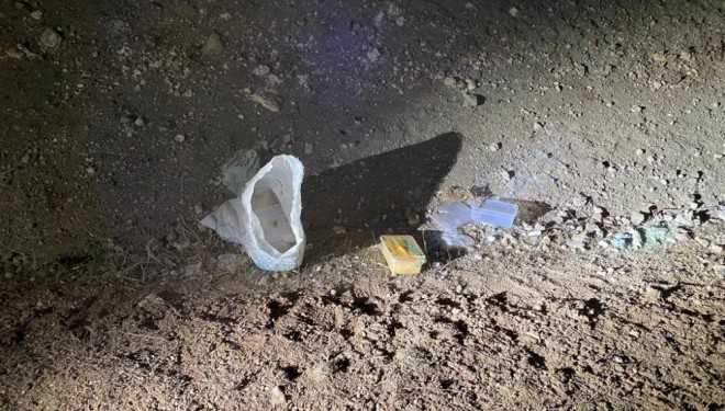 Van'da 11 kilo 723 gram metamfetamin ele geçirildi (VİDEO)