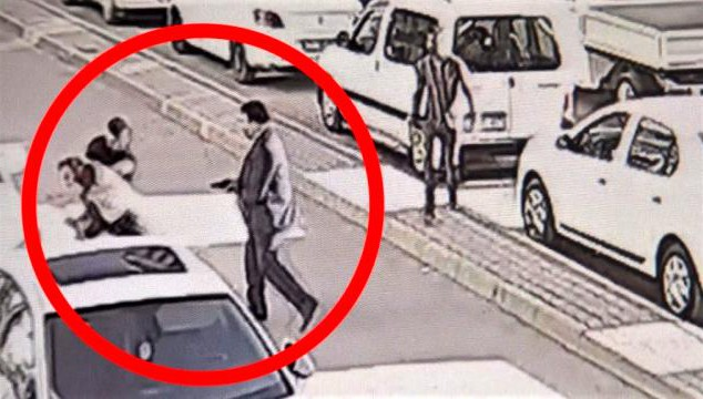 Van'daki silahlı kavganın zanlıları yakalandı