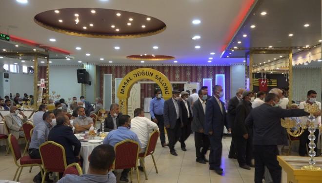 Erciş'te husumetli 4 aile düzenlenen 2 ayrı programla barıştırıldı