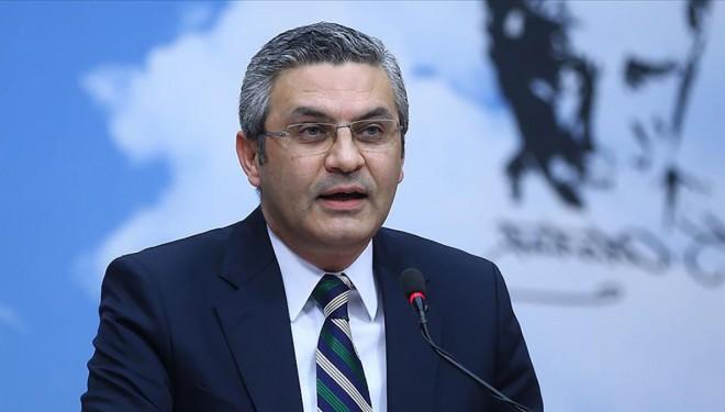 CHP'li Salıcı: Diyarbakır ve Van'dan milletvekiliçıkaracağız