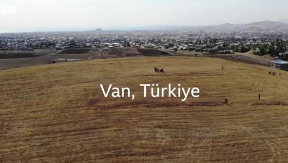 """Türkiye'ye gelen Afgan göçmenler: """"45 gündür yoldayız"""""""