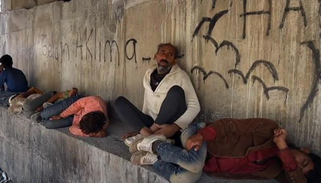 Afgan göçmenler Türkiye'ye neden ve nasıl geliyorlar?