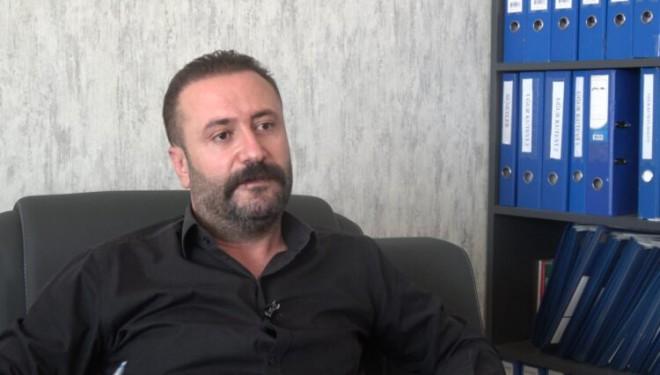 Van Barosu Kürtçe Eğitim Vermeye Hazırlanıyor (VİDEO)