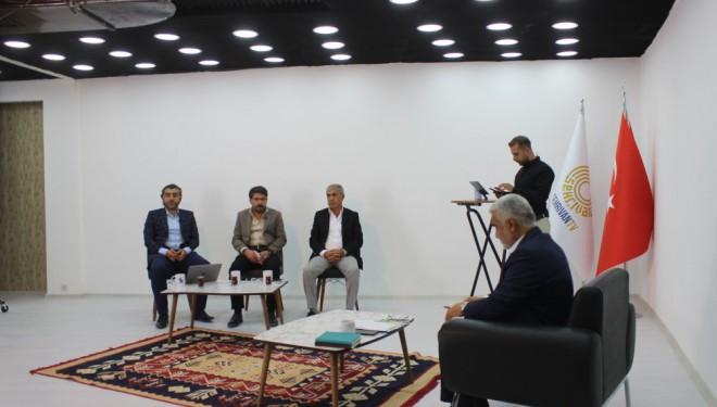 HÜDA PAR Genel Başkanı Yapıcıoğlu'ndan önemli açıklamalar  (VİDEO)