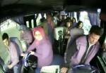 Yolcular Otobüsün Piston Sesini Yanlış Anlarsa..
