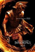 Immortals official trailer 2(Ölümsüzler)