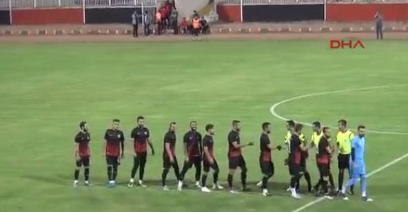 Kayseri Erciyesspor Maddi İmkansızlıktan Maça Gidemedi