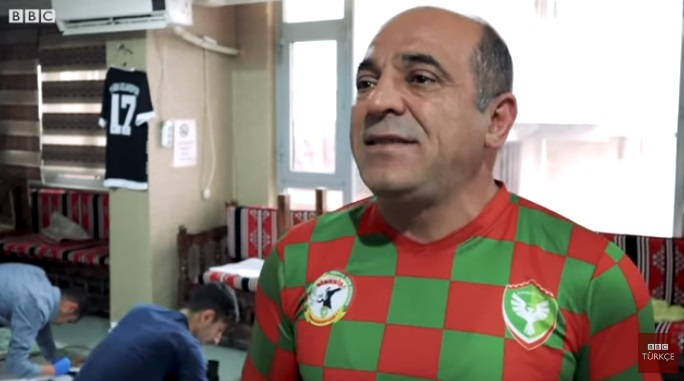 Amedspor: Yeşil sahada Diyarbakır (VİDEO)