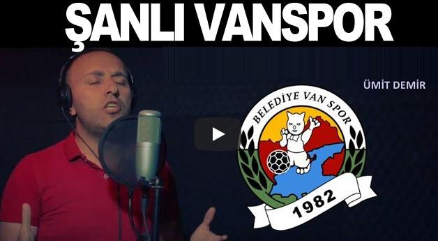 Şanlı Vanspor  (VİDEO)