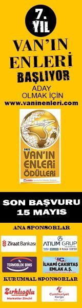 VAN'IN ENLERİ